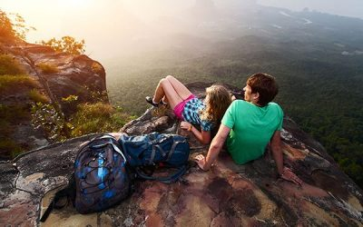 Top 10 Destinations for Adventure Lovers