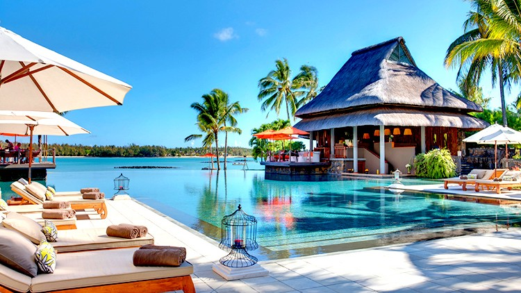 Luxury Holidays on a Budget