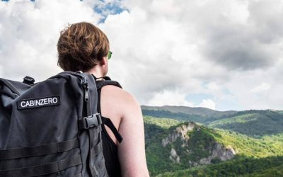 Top 7 destinations for first time backpackers