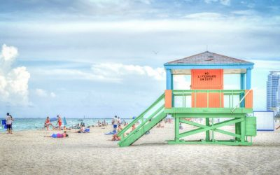 Top Beaches in Florida to Visit
